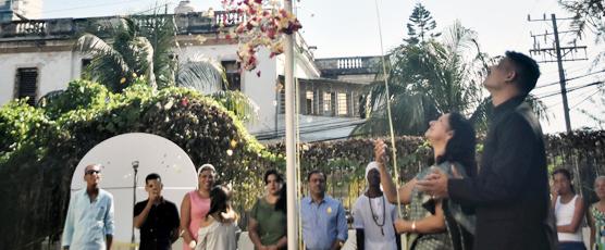 Embassy of India Havana, Cuba