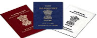 Passport, Visa and Consular Services