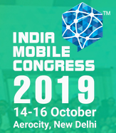 Indian Mobile Congress Logo